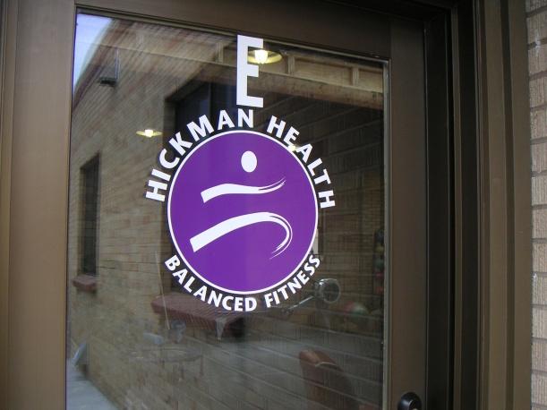 Hickman Health  (Walter's gym)