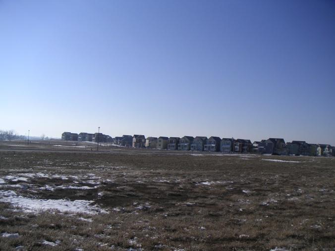 New Urbanism: SideHill, April 2009