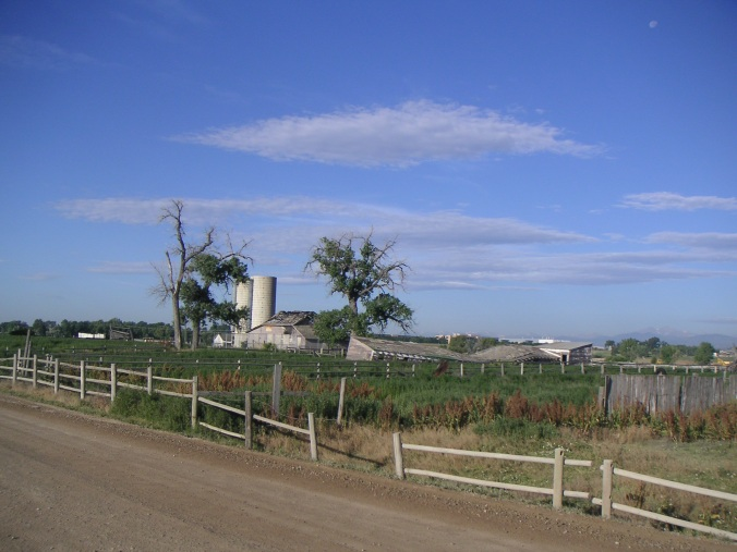 Strang Farm