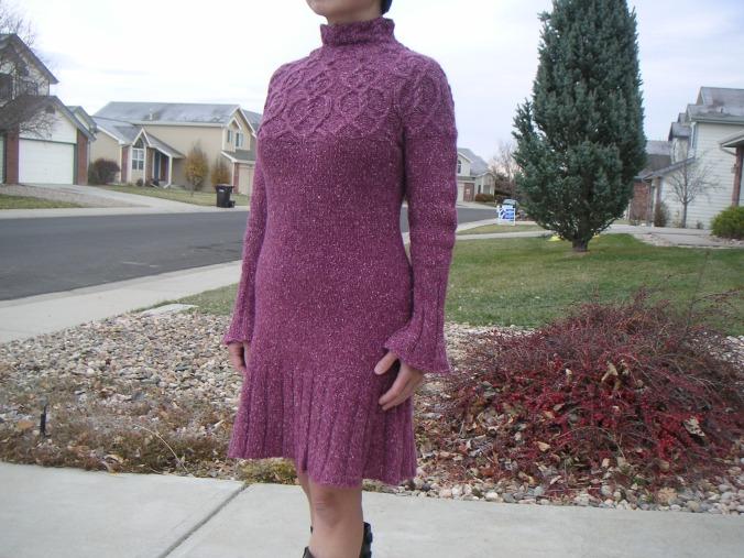 Drops Dress.4