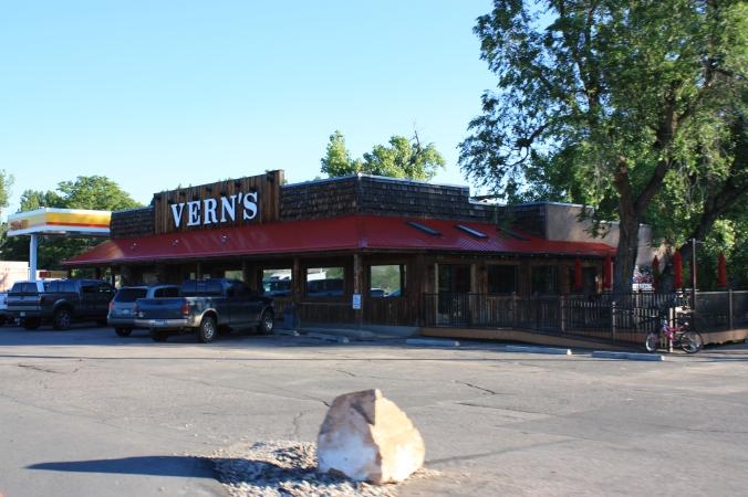 Vern's Restaurant, Laporte