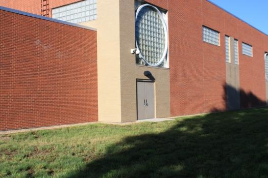 Cache La Poudre Middle School, Laporte