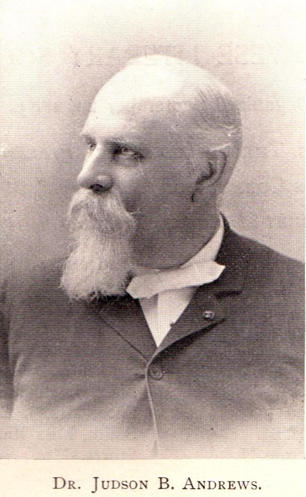 Dr. J. B. Andrews