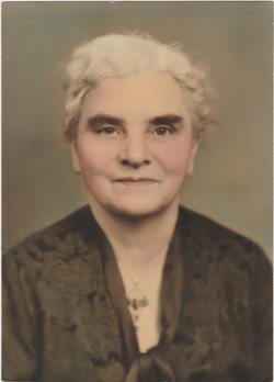 Mary Campbell Andrews Matzinger
